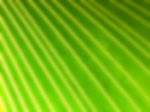 Green wave background Stock Images