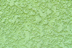 Green wave pattern background Stock Photos