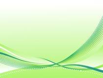 Green_waves Stock Photos