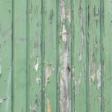 Green Weathered Paint Background