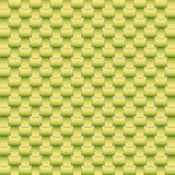 Green weave texture and background  Stock Photos