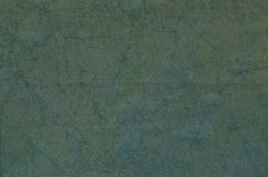 Green wet paper background texture Royalty Free Stock Images