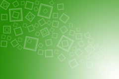 Green White Background Royalty Free Stock Photos