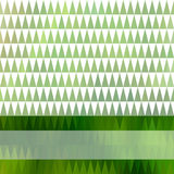 Green and white background Royalty Free Stock Images