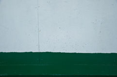 Green and white background Royalty Free Stock Photo
