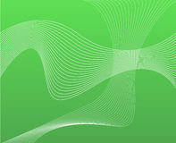 Green White Mesh Abstract Background Wallpaper Royalty Free Stock Photography