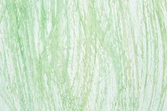 Green and white  painted abstract background Royalty Free Stock Photos