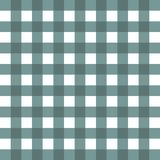 Green white squared background. Green  white squared background pattern Stock Photography