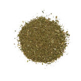 Green winter savory Stock Image