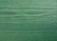 Green wood. Clean and calm background of green wood Royalty Free Stock Photography