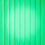 Green wood background. (for background royalty free illustration