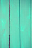 Green wood background Royalty Free Stock Photo
