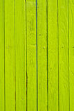 Green wood. Background and texture Royalty Free Stock Photo