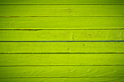 Green wood. Background and texture Stock Photos
