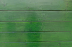 Green Wood Banner Background royalty free stock photo