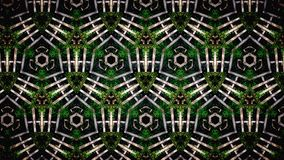 Green wood garden Pattern wallpaper Abstract Stock Images