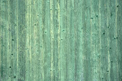 Green wood Royalty Free Stock Photography