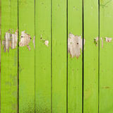 Green wood texture background Royalty Free Stock Photo