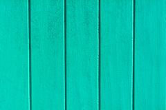 Green wood. Texture. background old panels Royalty Free Stock Images
