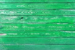 The green wood texture with natural patterns. Green wood texture with natural patterns Royalty Free Stock Photos