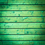 The green wood texture with natural patterns. Background Royalty Free Stock Photography