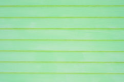 Green Wooden Royalty Free Stock Photo