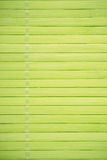 Green wooden sticks background Stock Photos