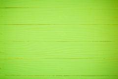 Green wooden Royalty Free Stock Photography