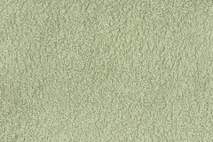 Green wool texture background. Green wool fabric cloth texture background backdrop Royalty Free Stock Image