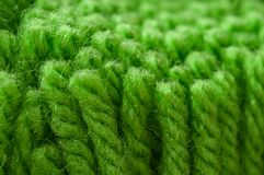 Free Green Wool Wire Texture Royalty Free Stock Photos - 111606068