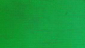 Green wrapping texture with dots. Wrapping texture with dots royalty free stock images