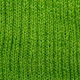 Green yarn royalty free stock images
