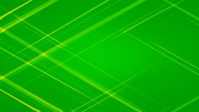 Green and yellow background abstract textured stock video
