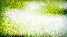 Green Yellow Line Beautiful elegant Illustration graphic art design Background vector illustration