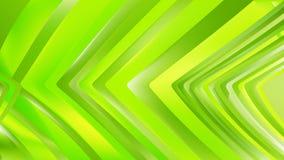 Green Yellow Line Background Beautiful elegant Illustration graphic art design Background royalty free illustration