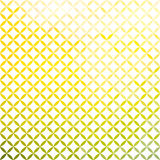 Green and yellow minimalistic background Stock Photography