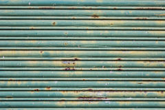 Green and yellow Real Wood Texture Background. Vintage and Old Stock Photography