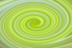 Green and yellow soft light abstract background Stock Photos
