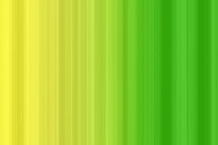 Green and Yellow Spectrum Bars Royalty Free Stock Image
