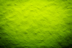 Green with yellow texture background Royalty Free Stock Photography