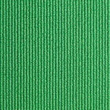 Green yoga mat texture Royalty Free Stock Photos