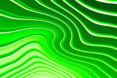 Greenbackground Royalty Free Stock Photography