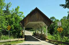 Greenbanks Hollow Bridge Royalty Free Stock Photography
