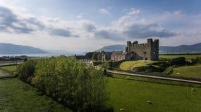 Greencastle provincie neer, Noord-Ierland stock afbeeldingen