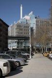 Greene Science Center Columbia University NY Stock Photography
