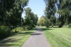 greenery Германии стоковое изображение