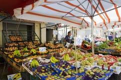 Greengrocers Stock Photos