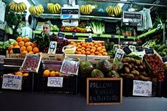 Greengrocers 18 Stock Image