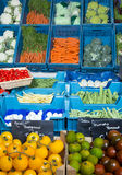 Greengrocery Royalty Free Stock Image