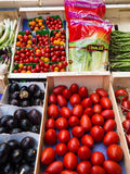 Greengrocery Shop, Cannes Stock Photography